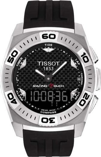 TISSOT RACING-TOUCH T002.520.17.201.01