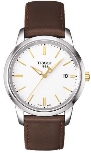 TISSOT CLASSIC DREAM T033.410.26.011.01