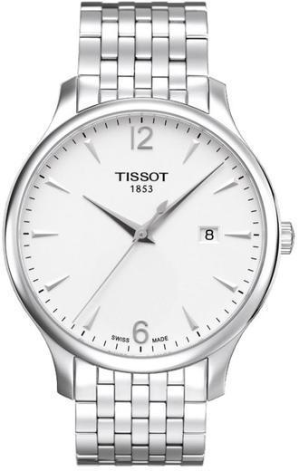 TISSOT TRADITION T063.610.11.037.00