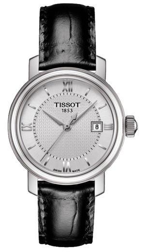 TISSOT BRIDGEPORT T097.010.16.038.00