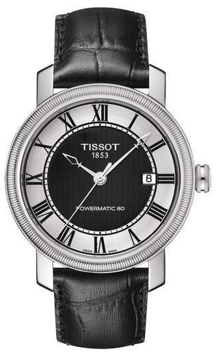 TISSOT BRIDGEPORT Automatic T097.407.16.053.00