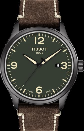 TISSOT XL CLASSIC T116.410.36.097.00