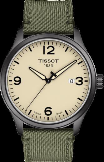 TISSOT XL CLASSIC T116.410.37.267.00