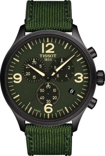 TISSOT CHRONO XL T116.617.37.097.00