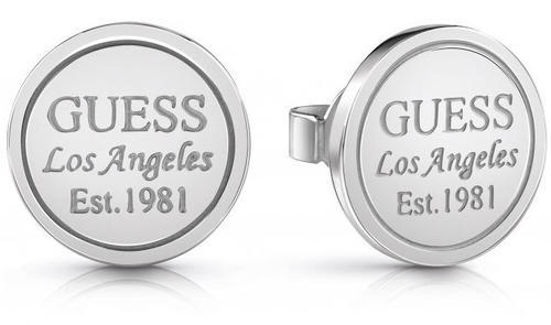 Guess náušnice UBE28034 steel