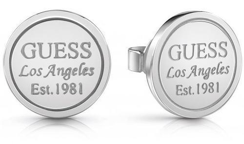 Guess náušnice UBE28034 steel