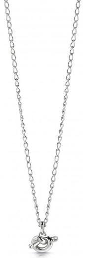 Guess náhrdelník UBN29018 steel