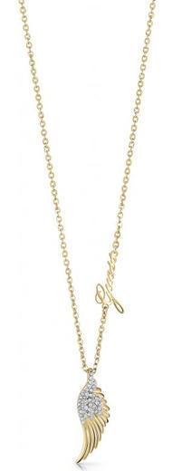 Guess náhrdelník UBN29081 steel