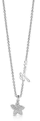 Guess náhrdelník UBN78005 steel