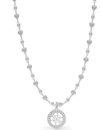 Guess náhrdelník UBN78015 steel
