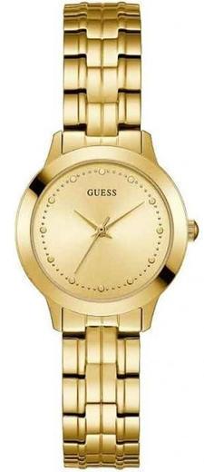 Guess hodinky W0989L2