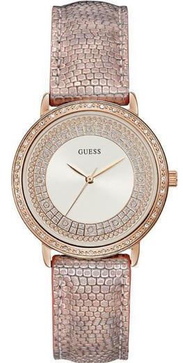 Guess hodinky W1064L2