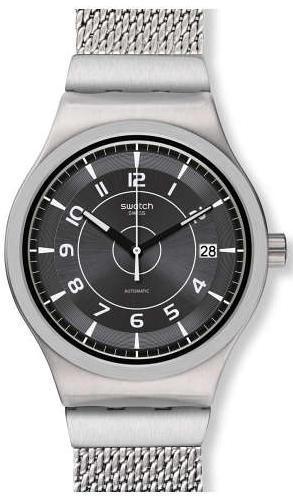 Swatch hodinky YIS418MA SISTEM MECHE  - 1