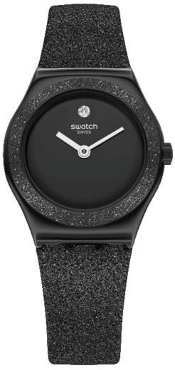 SWATCH hodinky YSB101 LOST MOON  - 1