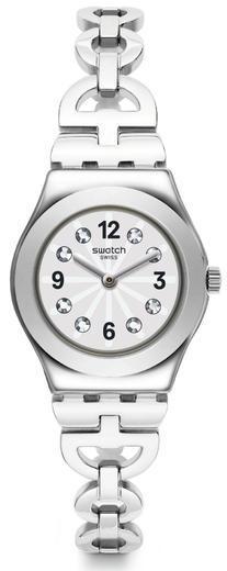 SWATCH hodinky YSS323G NETURAL  - 1