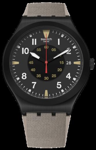 SWATCH hodinky YWB406 GARDYA  - 1