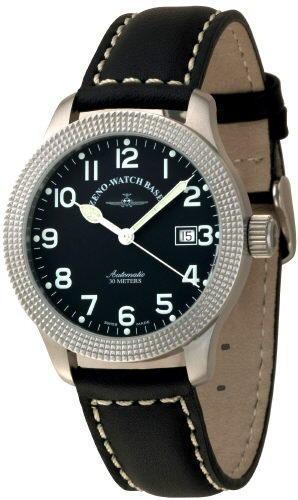 Zeno Watch Clou de paris pilot 11554-a1