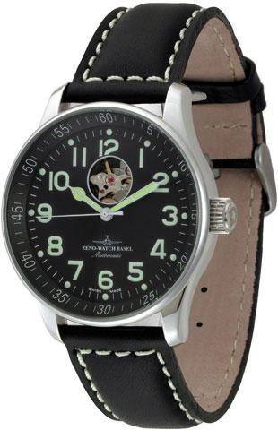 Zeno Watch XL pilot P554-U-a1