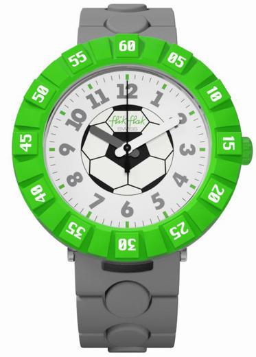 Flik Flak hodinky ZFCSP070 HAT-TRICK  - 1