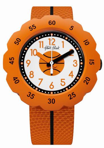Flik Flak hodinky ZFPSP026 DRIBBLE  - 1