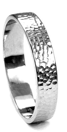 Zlaté snubní prsteny S24