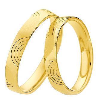 Snubní prsteny SN870220Y