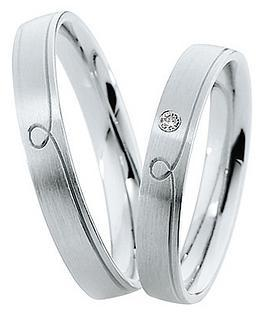 Snubní prsteny SN870340W