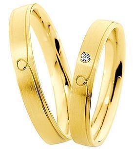 Snubní prsteny SN870340Y
