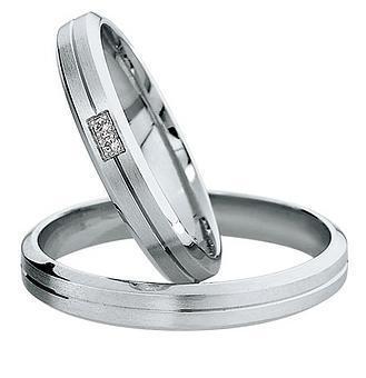Snubní prsteny SN870400W