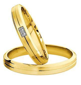 Snubní prsteny SN870400Y