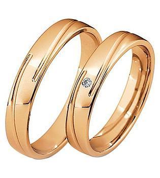 Snubní prsteny SN870460R
