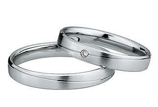 Snubní prsteny SN870480W