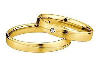 Snubní prsteny SN870480Y