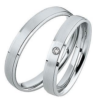 Snubní prsteny SN870540W