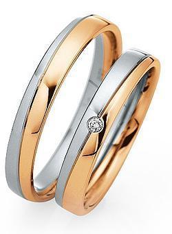 Snubní prsteny SN870600RW