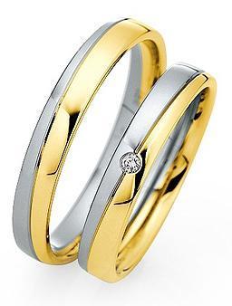 Snubní prsteny SN870600YW