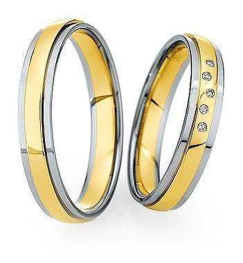 Snubní prsteny SN870620YW