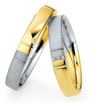 Snubní prsteny SN870680YW