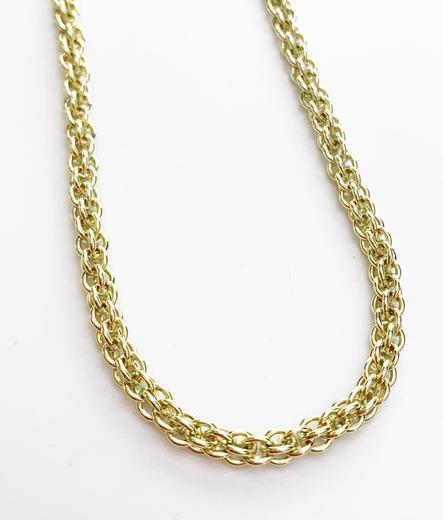Zlatý náhrdelník 25052020  - 1