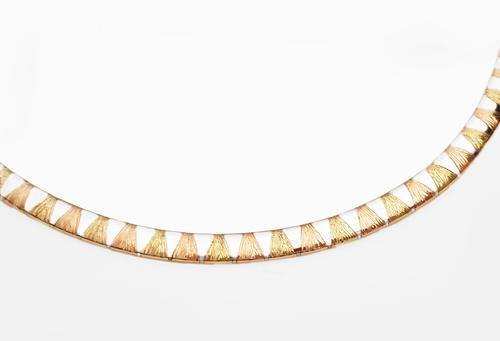 Zlatý náhrdelník 03062020  - 1