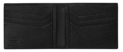 MONTBLANC peněženka Westside 6cc 114686  - 2