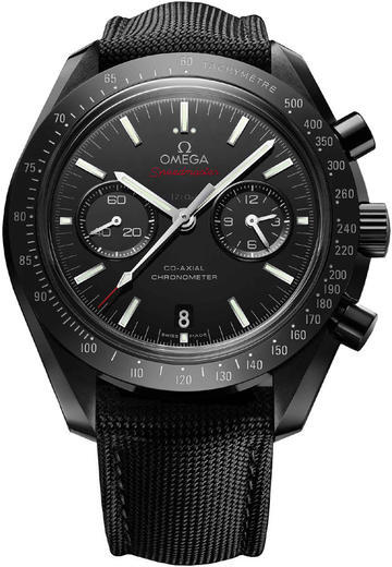 OMEGA Moonwatch Dark Side of the Moon 311.92.44.51.01.003  - 2