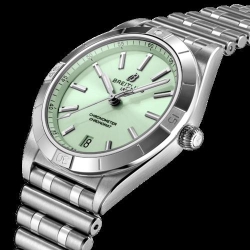 BREITLING Chronomat Automatic 36 A10380101L1A1  - 2