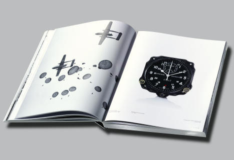 BREITLING THE BOOK  - 2