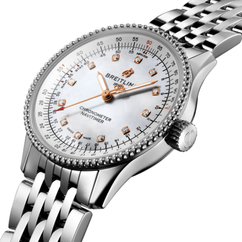 BREITLING Navitimer Automatic 35 LADY A17395211A1A1  - 2