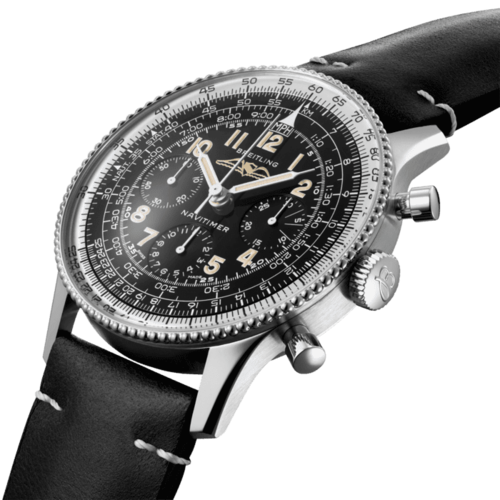 BREITLING Navitimer Ref. 806 1959 re-Edition AB0910371B1X1  - 2