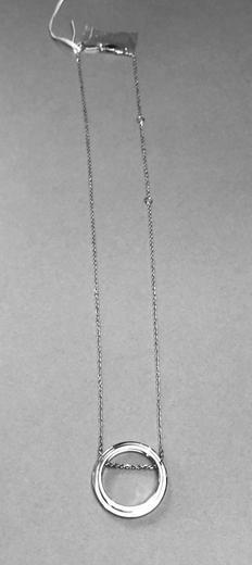 Calvin Klein Loud náhrdleník KJ6AMP080100  - 2