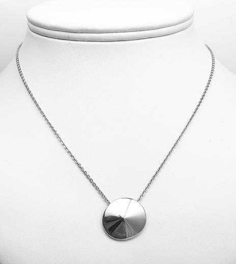 CALVIN KLEIN Spinner náhrdelník KJBAMN000200  - 2