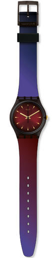 SWATCH hodinky GB308 PUREPURPLE  - 2