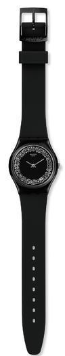 SWATCH hodinky GB312 SPARKLENIGHT  - 2